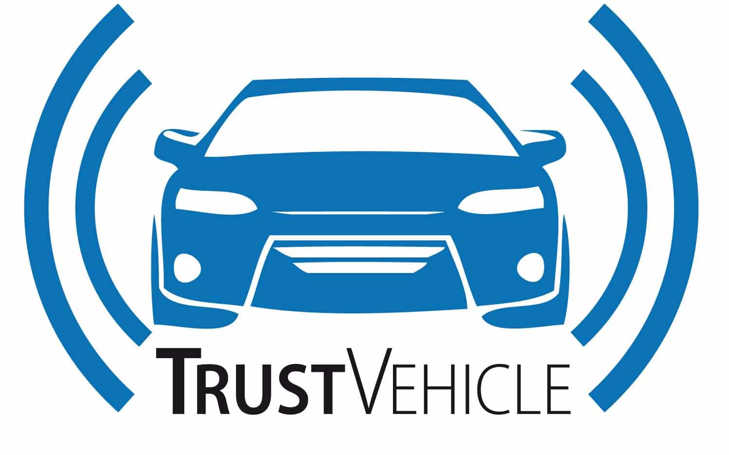 logo trustvehicle